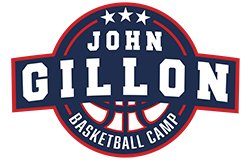 John Gillon Camp Logo