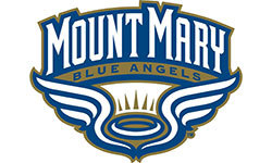 Mount Mary University Logo 250X160