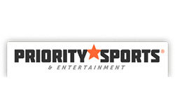 Priority Sports And Entertainment Logo 250X160