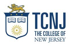 The College Of New Jersey Logo 250X160