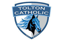 Tolton Catholic Logo 250X160