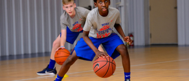 News Nike Basketball Camps Findlay Prep