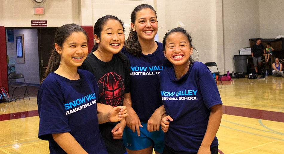 check out f58a9 c2b32 ... Snow Valley Basketball Camp Westmont College Group ...