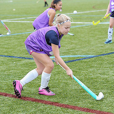 TYPE: International Field Hockey