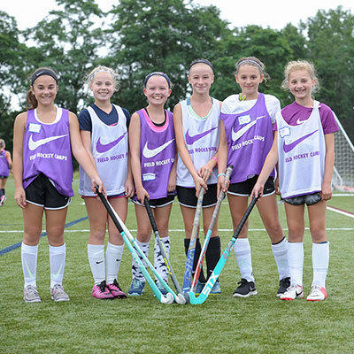 TYPE: Nike Field Hockey Showcase