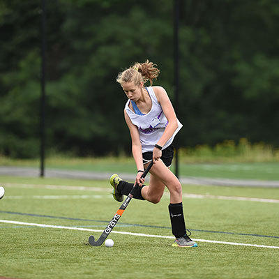 TYPE: Nike Day Field Hockey Camps