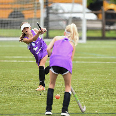 TYPE: Nike Overnight Field Hockey Camps