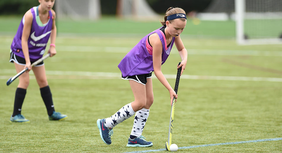 Nike Field Hockey Camp At University Of San Diego