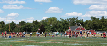 Nike Field Hockey Camps Facility Chelmsford
