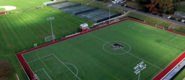 Nike Field Hockey Camps Facility Manhattanville