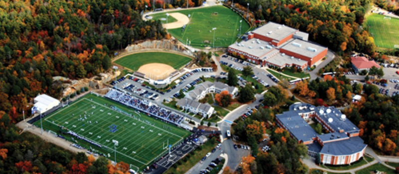 Nike Field Hockey Camps Facility Endicott