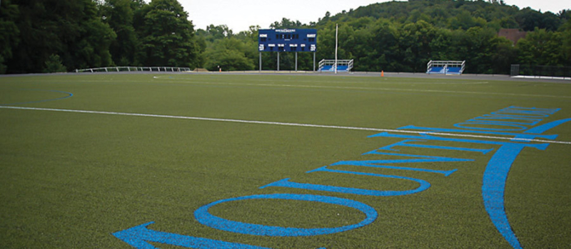 Nike Field Hockey Camps Facility Mount Holyoke