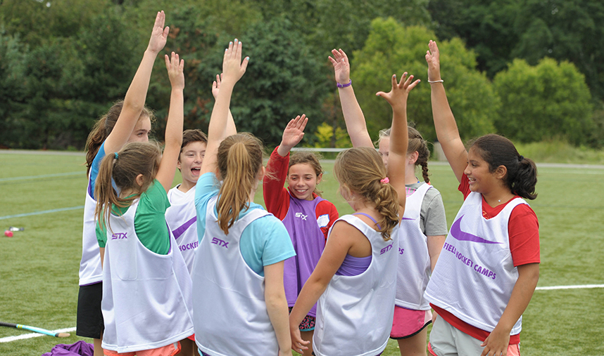 Nike Field Hockey Camps News Massachusetts Locations
