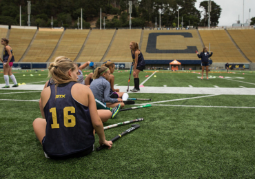 Cal Field Hockey Adds Adult Tounament
