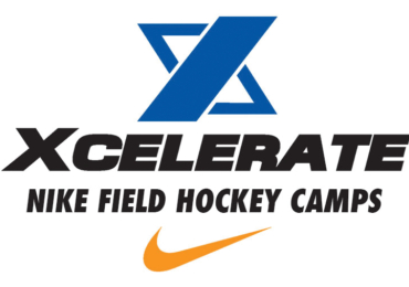 Xcelerate Teams Up With Nike Field Hockey Camps