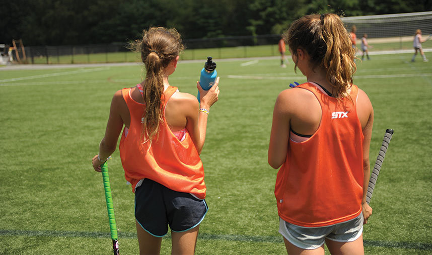 How To Prepare For Field Hockey Preseason