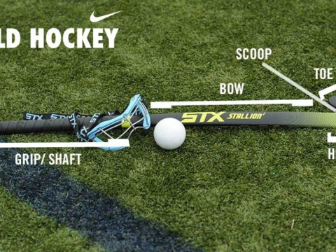 How To Pick A Field Hockey Stick