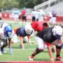 Uiw Coach Linemen Gallery