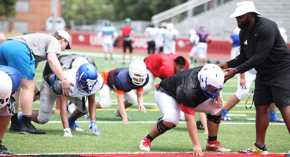 Football camps for adults pics 709