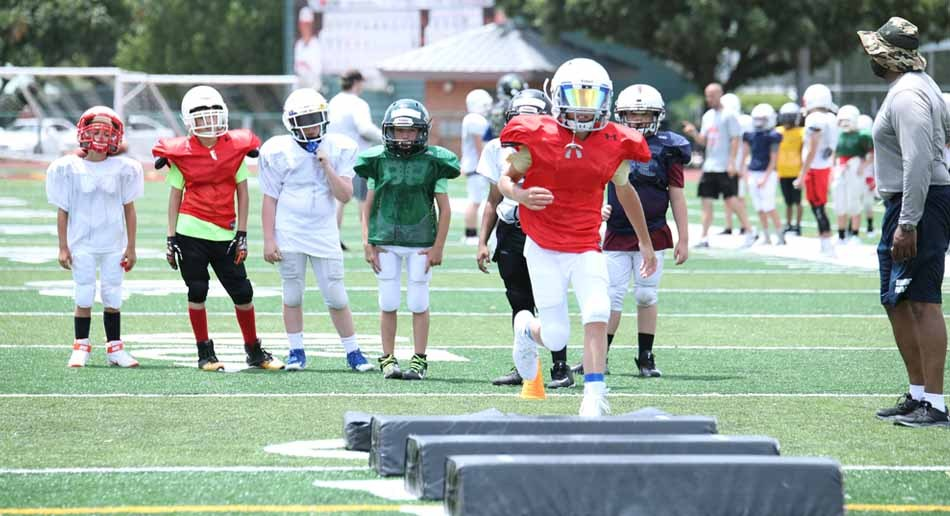 Football camps for adults pics 959