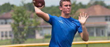 Debartolo Qb Camp Gallery 3