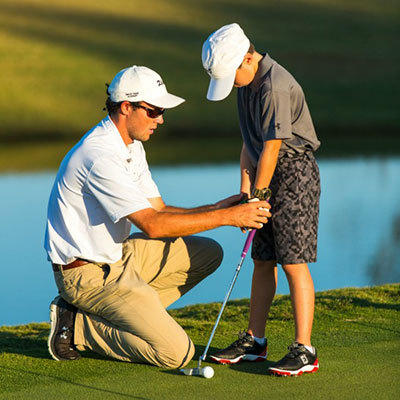 TYPE: Nike Junior Golf Camps - Day Programs