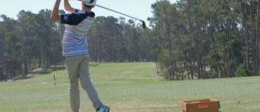 Nike Junior Golf Camps Pb 8
