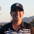 Nike Junior Golf Camps Kasey Claussen
