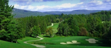 Nike Junior Golf Camps Mount Snow