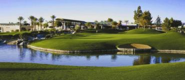 Nike Winter Golf Camps Ocotillo Golf Club Facility