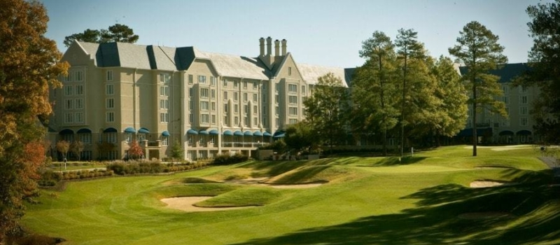 Nike Junior Golf Camps Duke University