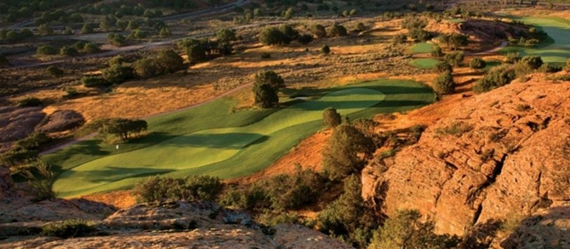 Nike Junior Golf Camps Park City Red Ledges