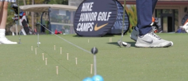 Nike Junior Golf Camps General Release