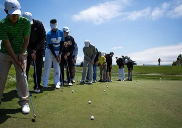 Nike Golf Camps In Canada