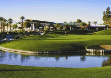 Nike Winter Golf Camps Ocotillo Golf Club News