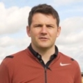 St Andrews Golf Camp Marc Gentles