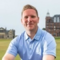 St Andrews Golf Camp Scott Herald