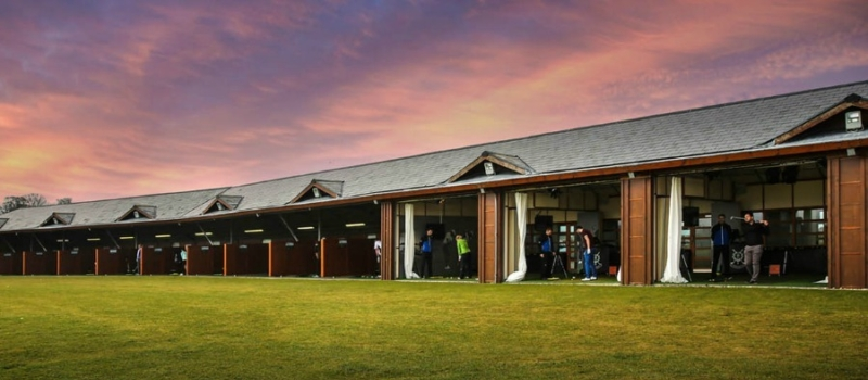 St Andrews Golf Camp Academy