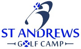 St Andrews Golf Camp Logo