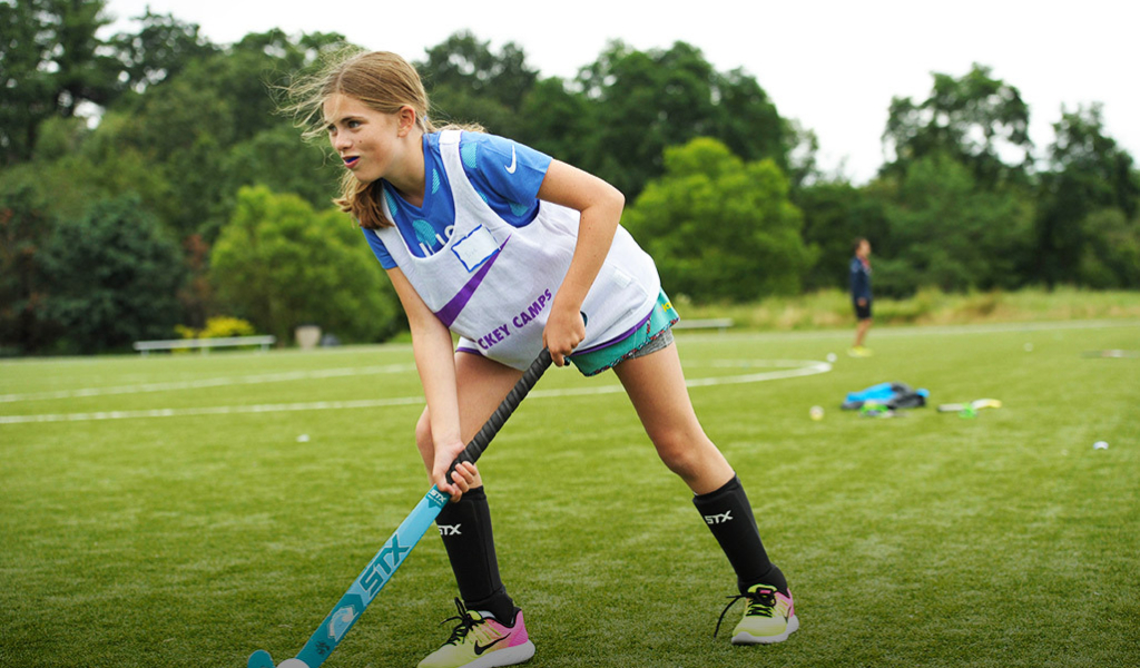 International Field Hockey Camps