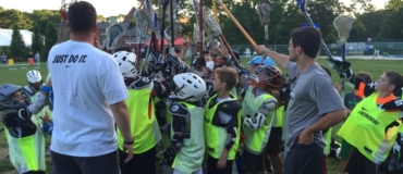 Nike Boys Lacrosse Camp Long Island Ny