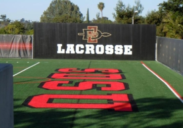 San Diego State Lacrosse Camp