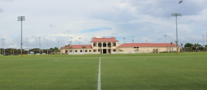 Pba Lacrosse Field Facilities