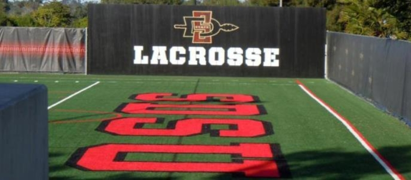Sdsu Lacrosse Wall Ball