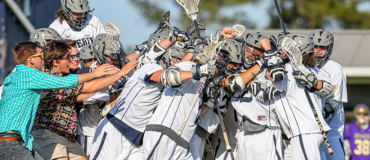 Berry College Nike Boys Lacrosse Camp Celebrate