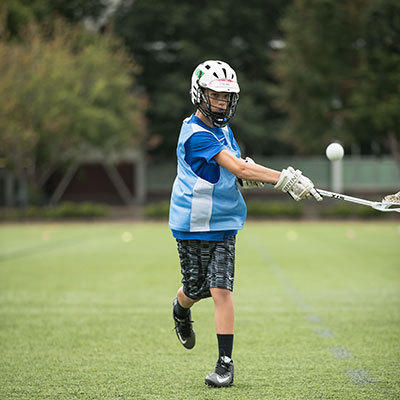 TYPE: Xcelerate Nike Boys Lacrosse Camps
