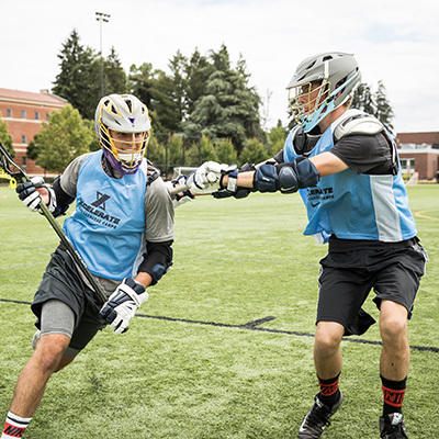 Xcelerate Nike Lacrosse Camps
