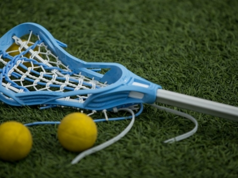 Xcelerate Lacrosse Girls Stick