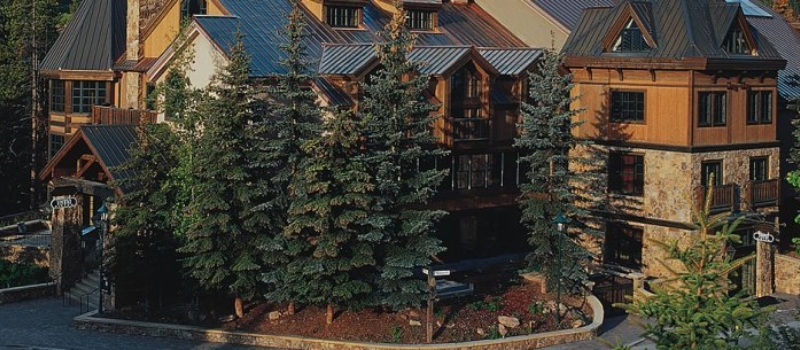 Vail Mountain Lodge Facility Xcelerate Lacrosse Adventure Camp