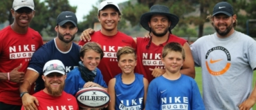 Nike Rugby Camps San Diego